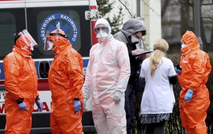 Ученые назвали дату, когда может завершиться пандемия