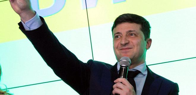 Зеленский собрался на второй президентский срок. Вы бы проголосовали второй раз?