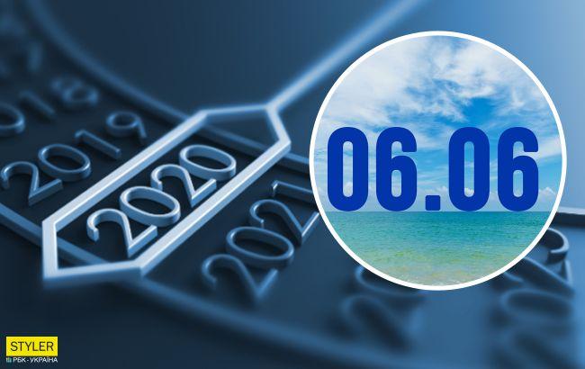 Зеркальная дата – 06.06: чего ожидать и как избежать неприятностей