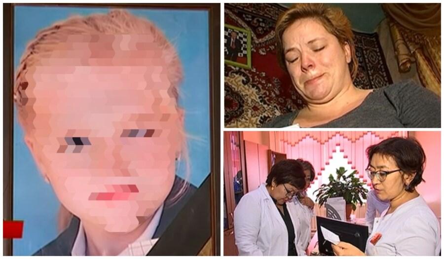 Парацетамол убил 7-летнюю девочку в Алматинской области…ВИДЕО