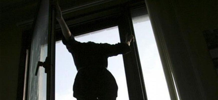 Чемпионка мира выбросилась с 6-го этажа, оставив записку с одним словом
