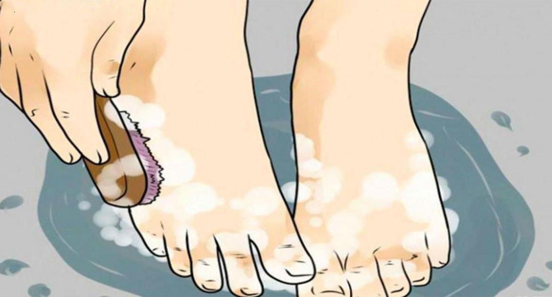Опустите ноги в яблочный уксус — и болезни уйдут! Сами в шоке! Это просто восхитительно!