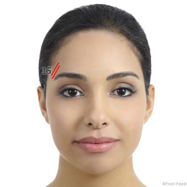 Морщины на вашем лице могут многое рассказать о вашем здоровье! Вот куда смотреть