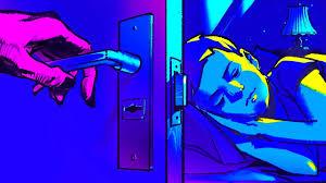 Не оставляйте дверь спальни открытой на ночь, и вот почему