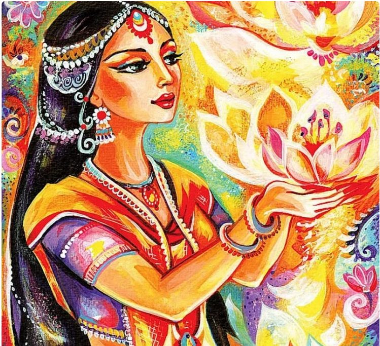 Ваш характер согласно индийскому гороскопу