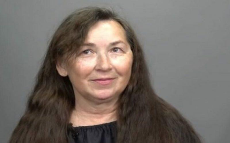 63-летняя женщина обратилась к стилисту и стала неузнаваемой