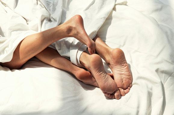 Ученые определили идеальную продолжительность скса