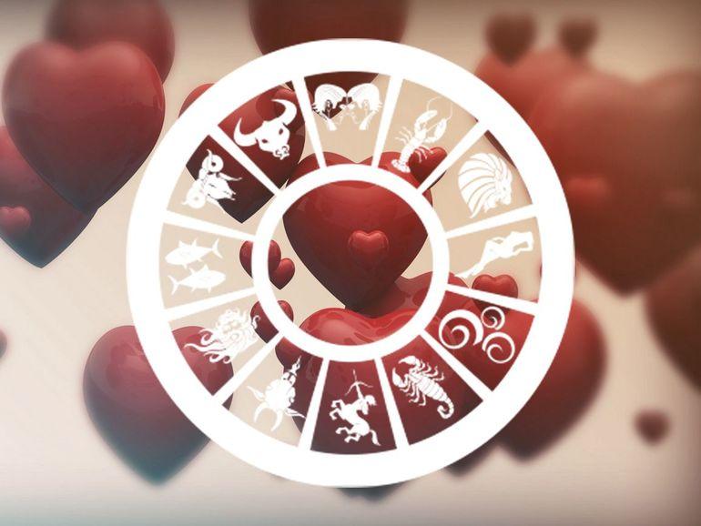 Любовный гороскоп на сегодня по знакам зодиака