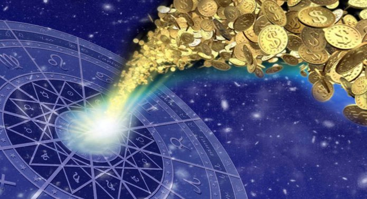 Пять знаков зодиака, которых ждет финансовый успех