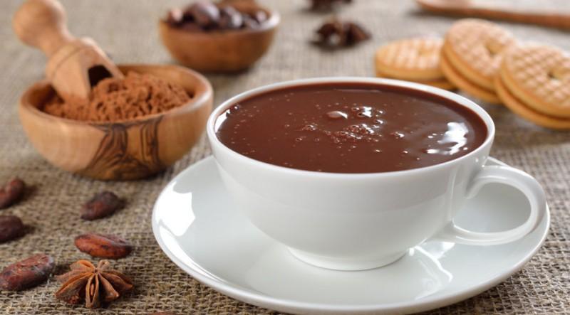 Невероятные факты о какао! Вот почему так необходимо пить какао, особенно, если вы старше 40 лет!