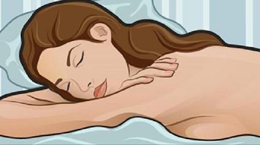 Вот почему все мы должны спать голышом – даже в холодное время года. Иначе можно серьезно навредить здоровью.