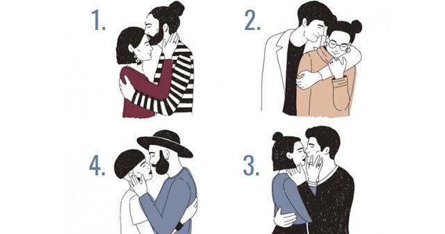 Этот тест расскажет, когда вы встретите свою любовь!