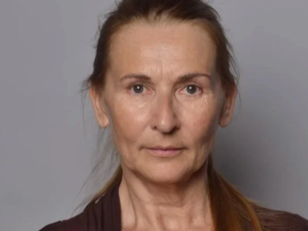 Женщина помолодела на 30 лет: визажист и парикмахер изменили внешность бабушки, которая нянчит внуков (ФОТО)